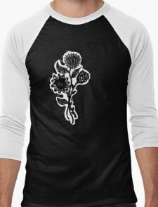 Dark Flower Tee Shirt T-Shirt
