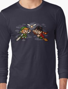 A Link to the Snitch T-Shirt