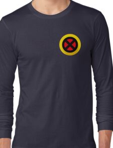 X-Logo Long Sleeve T-Shirt