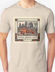 Pierce-Arrow Cars 1914 T-Shirt