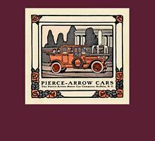 Pierce-Arrow Cars 1914 Unisex T-Shirt