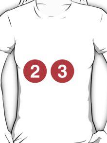 Uptown & The Bronx T-Shirt