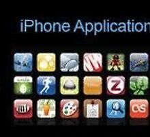 iPhone application development by annadavis