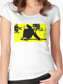 Jay Adams Women's Fitted Scoop T-Shirt
