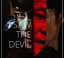Kim Jee-woon's I Saw the Devil by MaximusDecimus