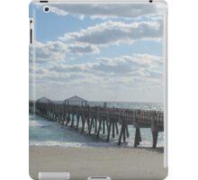 Ocean Breezes iPad Case/Skin