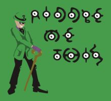 Riddle Me This by lotl