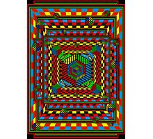 Eye Candy Op aRt Photographic Print
