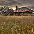 The Farmhouse by robnox