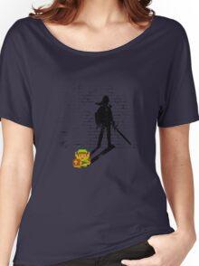 Becoming a Legend - Link:Original Women's Relaxed Fit T-Shirt