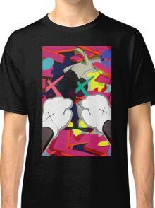 Kaws Paws Classic T-Shirt