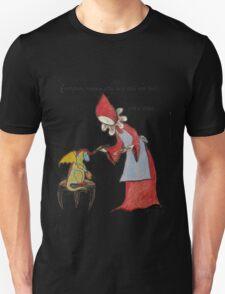 Everybody Needs a Little Help T-Shirt