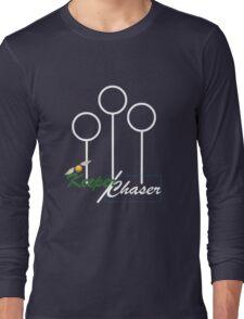 Keeper/Chaser Design Long Sleeve T-Shirt
