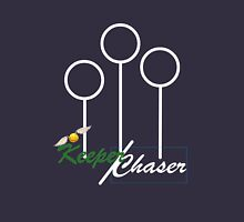 Keeper/Chaser Design Women's Tank Top