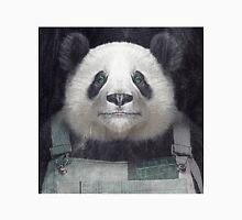 Billy Bob Panda Unisex T-Shirt