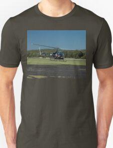 Evans Head Airshow 2010 - Bell 47 Unisex T-Shirt