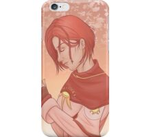 Refuge iPhone Case/Skin