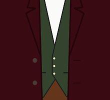 Bilbo Baggins by artistkillian