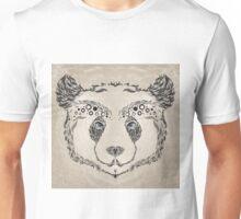 Panda rama Unisex T-Shirt