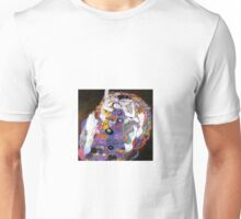 Klimt The Virgin Unisex T-Shirt