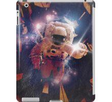 Astro Nova, capsule breach iPad Case/Skin