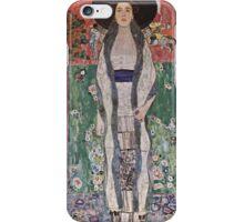 Klimt Adele Bloch Bauer II iPhone Case/Skin