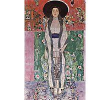 Klimt Adele Bloch Bauer II Photographic Print