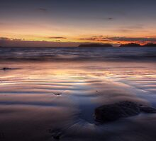 The Hour Before Dawn by ValHallen