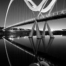 Infinity Bridge by Darren Allen