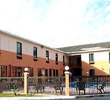Rodeway Inn & Suites Hotel by randyortan