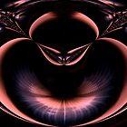 Primordial Vision No. 5 ... by Erin Davis
