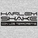 Harlem Shake by teetties
