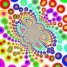 Carnival of Colors by NikunjVasoya
