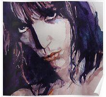 Patti Smith Poster