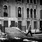 Venezia 1 by Lidia D'Opera