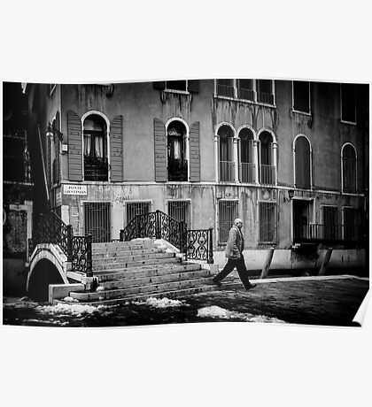 Venezia 1 Poster