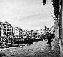 Venezia 2 by Lidia D'Opera