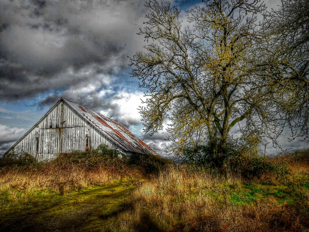 Times Of The Past by Charles & Patricia   Harkins ~ Picture Oregon