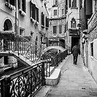 Venezia 5 by Lidia D'Opera