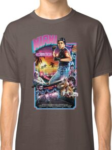 Miami Connection Poster Shirt Classic T-Shirt