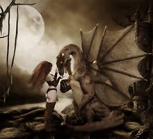 Dragon Whisperer by Shanina Conway