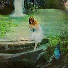 The Fairy Piper by Vanessa Barklay