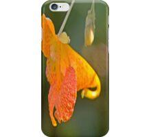 Jewellweed iPhone Case/Skin