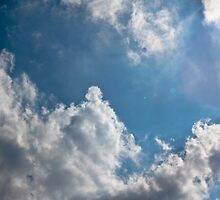 Clouds by michireiter