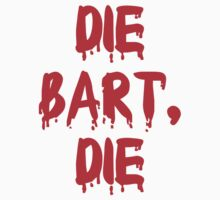 Die Bart, Die by awbrunning