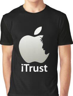 iTrust Christian T-Shirt  Graphic T-Shirt