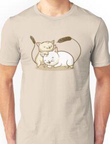 CatTails! Unisex T-Shirt