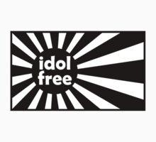 idol free by Keith Farris