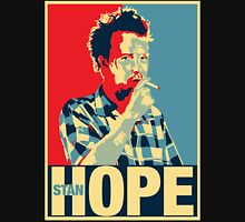 No Hope without StanHope Unisex T-Shirt