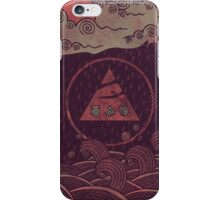Dark Waters iPhone Case/Skin